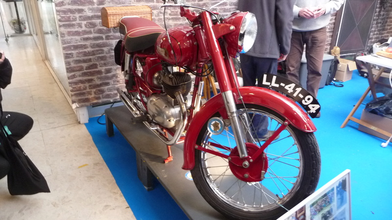 salon moto légende  P1000714