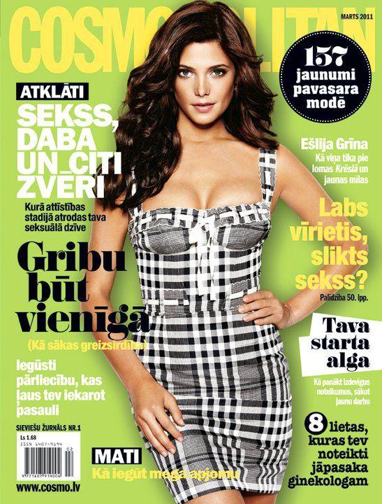 Cosmopolitain (mars 2011 ) 7tktg10