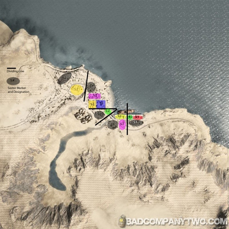 Rush Tactical Layout Maps Arica_12
