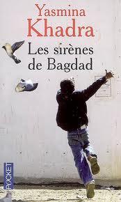 [Khadra, Yasmina] Les sirènes de Bagdad Lsdb10