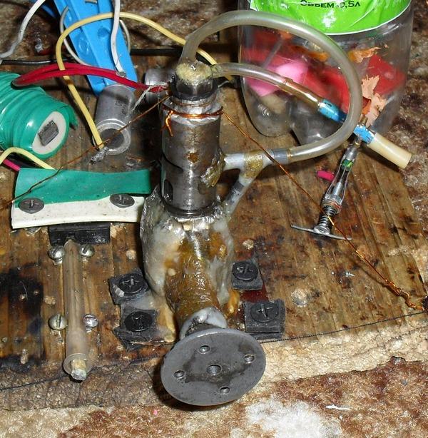 Двигатель из плунжерной пары - Страница 3 Dddd110