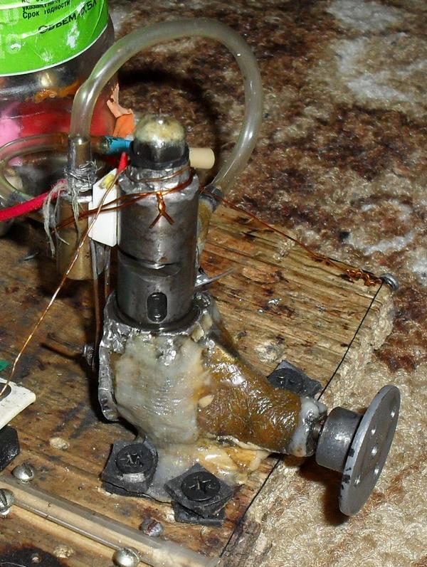 Двигатель из плунжерной пары - Страница 3 Dddd210