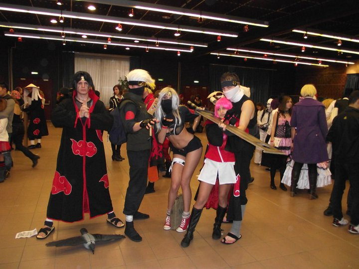 cosplay de sachiko- sakura shippuden 75894_10