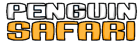 Penguin Safari Backup Fourm