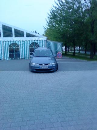 Mein Vectra A und mein Corsa D Dsc00121