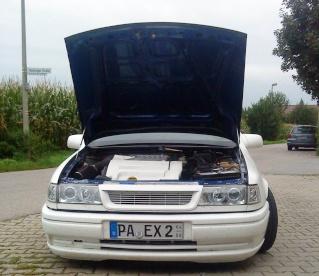 Mein Vectra A und mein Corsa D Dsc00217