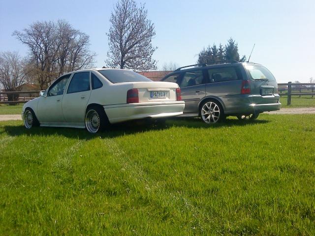 Mein Vectra A und mein Corsa D - Seite 4 Dsc00313