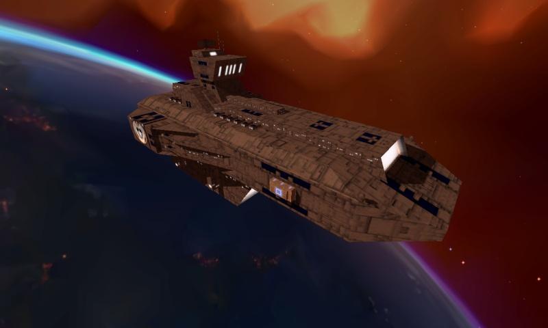 Idée pour les vaisseaux utilitaire Tau'ri  Transp10