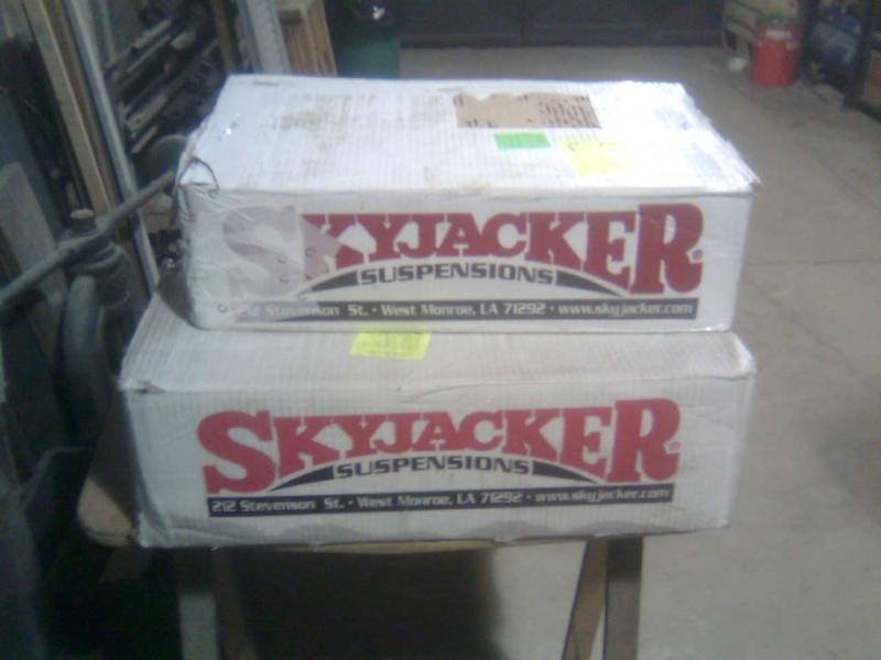 """...ci siamo!! Skyjacker2.5"""""""" Buon Natale TJ Immag012"""