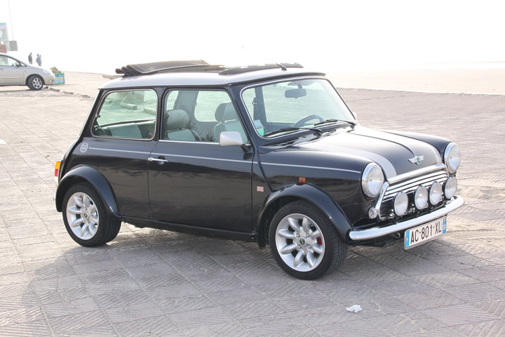 Mini Copper Sport For Ever 1.3 MPI de Dunkerque 26493_10