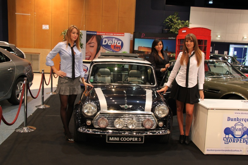 Mini Copper Sport For Ever 1.3 MPI de Dunkerque Img_0510