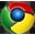 Chrome Padrão