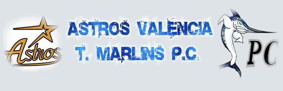 Astros - Marlins Puerto Cruz  Marlin10
