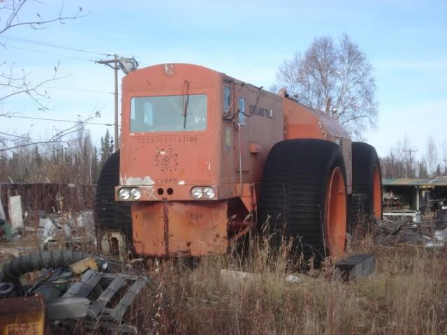 Overland Train! Overla12