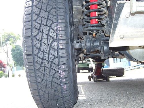 AT Tyres Poll Pirell10
