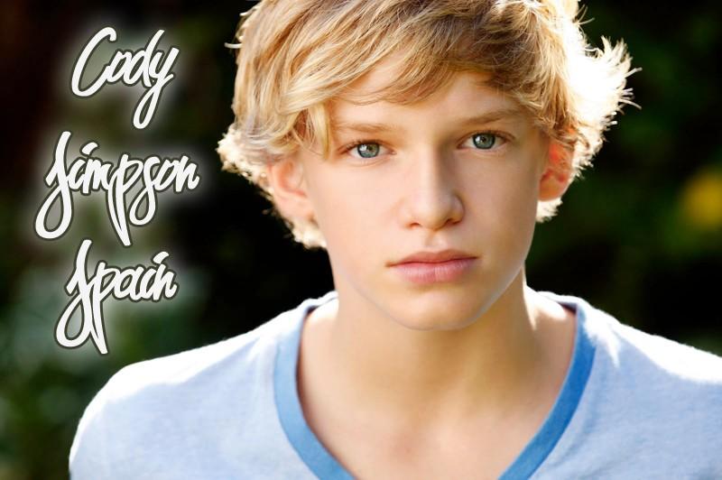 Cody Simpson Spain