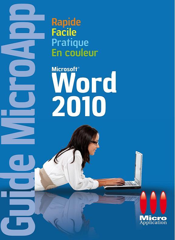 Micro Application - Word 2010 Smasex10