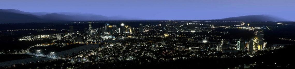 Belton Capitale, Peacksburg /// MAJ FINALE 13710