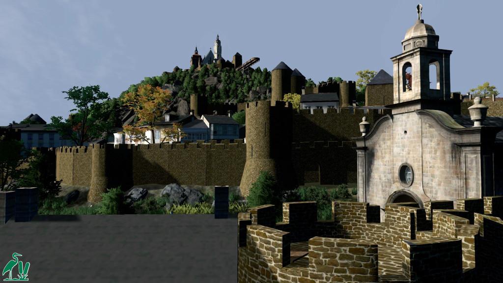 Mont Heydoars, Génécie // MAJ 12 - Page 6 1512