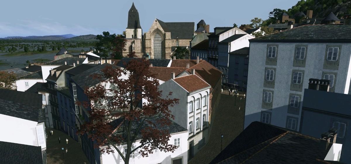Mont Heydoars, Génécie // MAJ 12 - Page 4 512