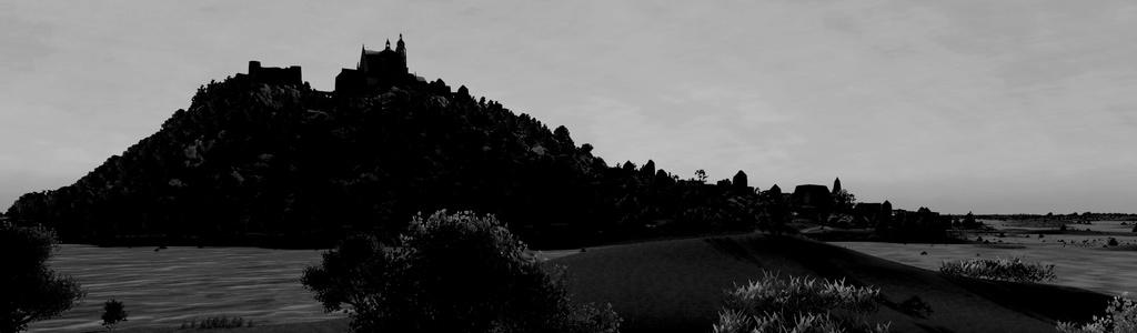 Mont Heydoars, Génécie // MAJ 12 811