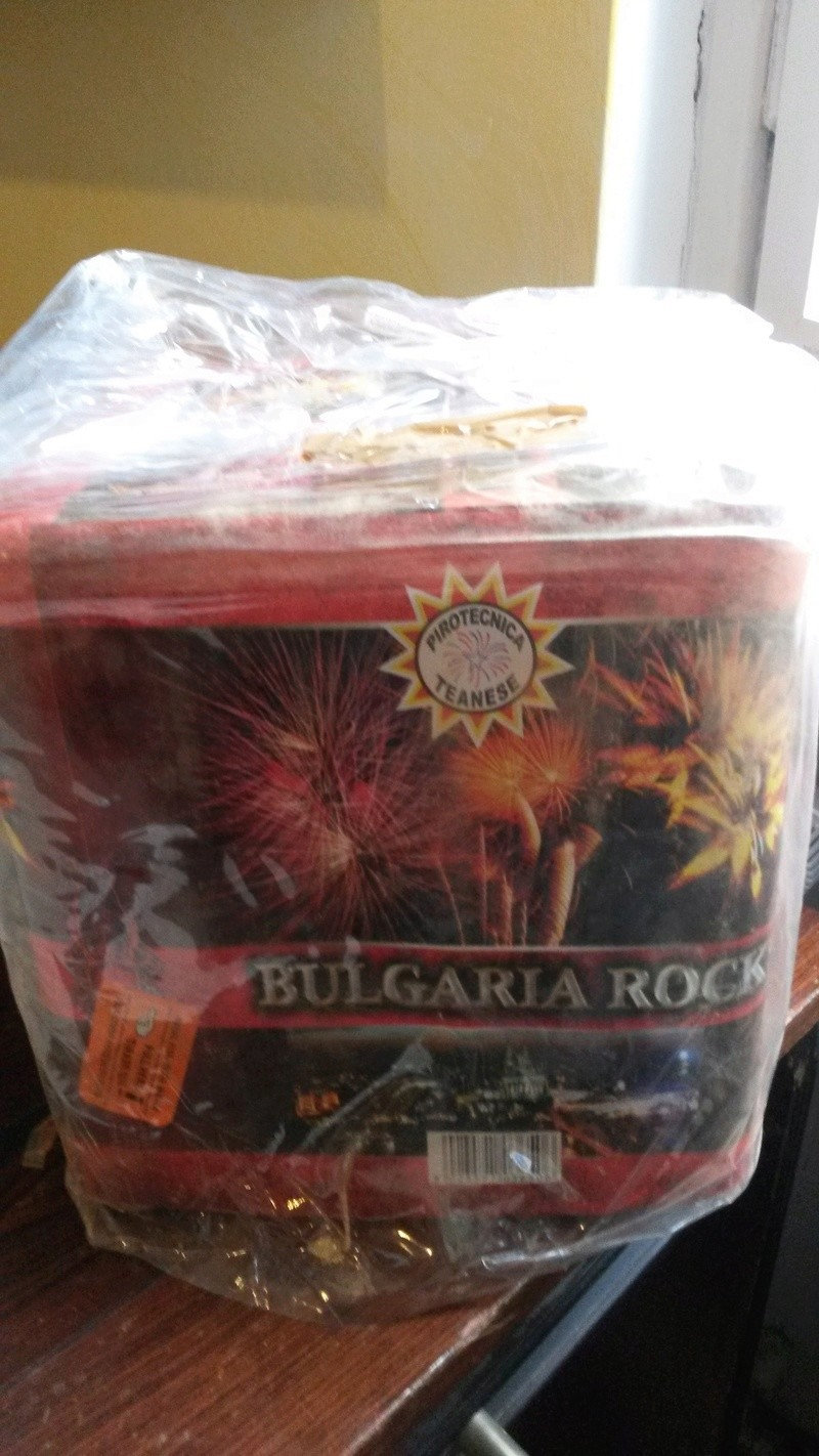 Bulgaria Rock 20160811