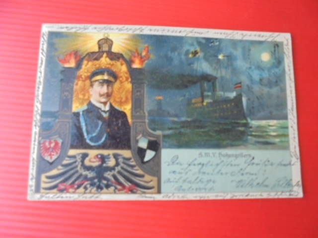 objet de    marine 1er guerre - Page 17 Dsc00187