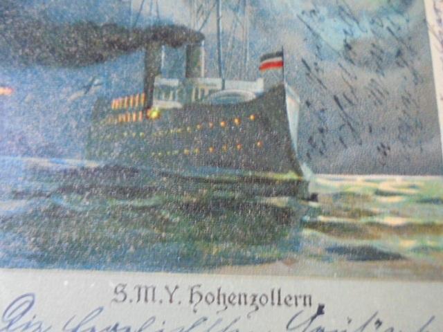 objet de    marine 1er guerre - Page 17 Dsc00188