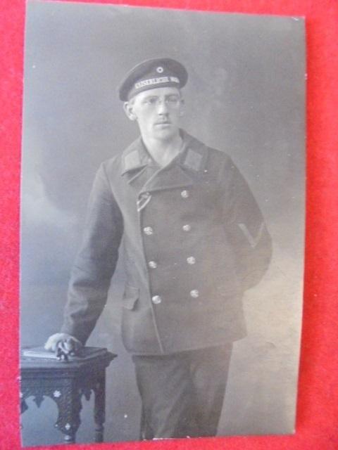 objet de    marine 1er guerre - Page 17 Dsc00490