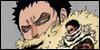 Manga | Personnages pris Kataku10