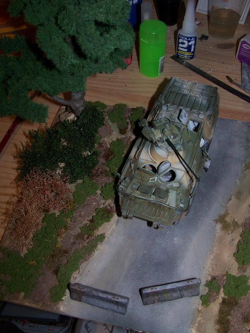BTr 80 apc de Trumpeter au 1/35 - Page 4 100_3914