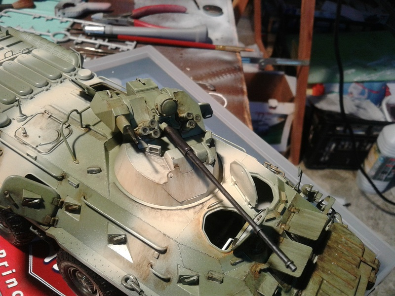 BTr 80 apc de Trumpeter au 1/35 - Page 3 Img_2023