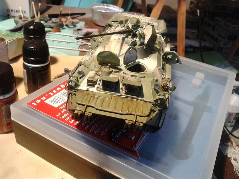 BTr 80 apc de Trumpeter au 1/35 - Page 3 Img_2026