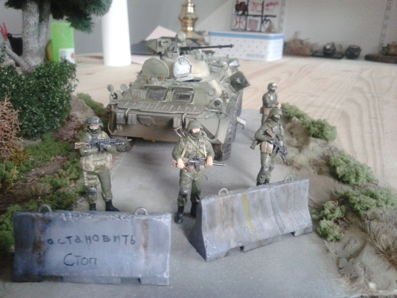 BTR80A APC  Img_2044