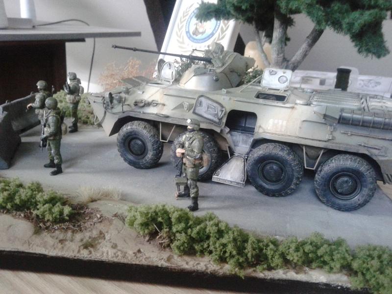 BTR80A APC  Img_2045