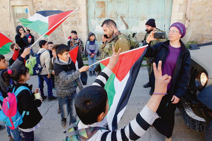 Nouvelles de Palestine et d'Israël - Page 2 4-fevr10