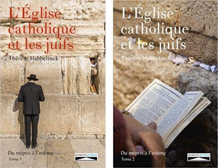 L'Eglise catholique et les juifs : du mépris à l'estime 738_im10