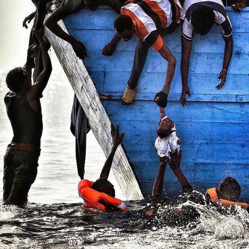Votre Image du jour. Migran10