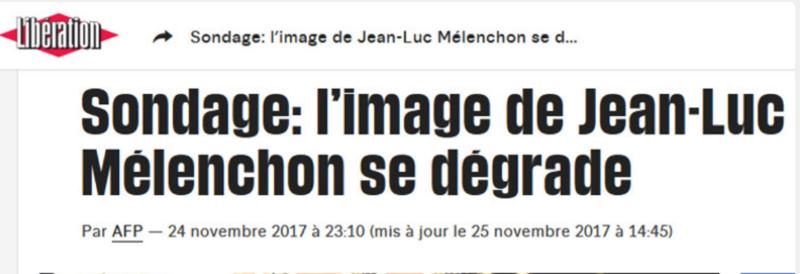 """"""" les journalistes, sale engeance ? """" Sondag12"""