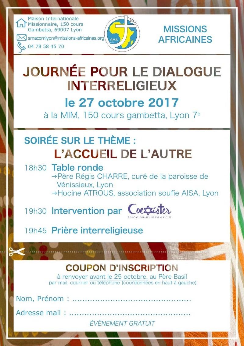 Rencontre Coexister Lyon Thumbn10
