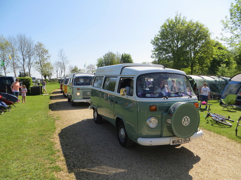 2018 - Cotswold Meet 4th/7th May - Page 10 Img_7338