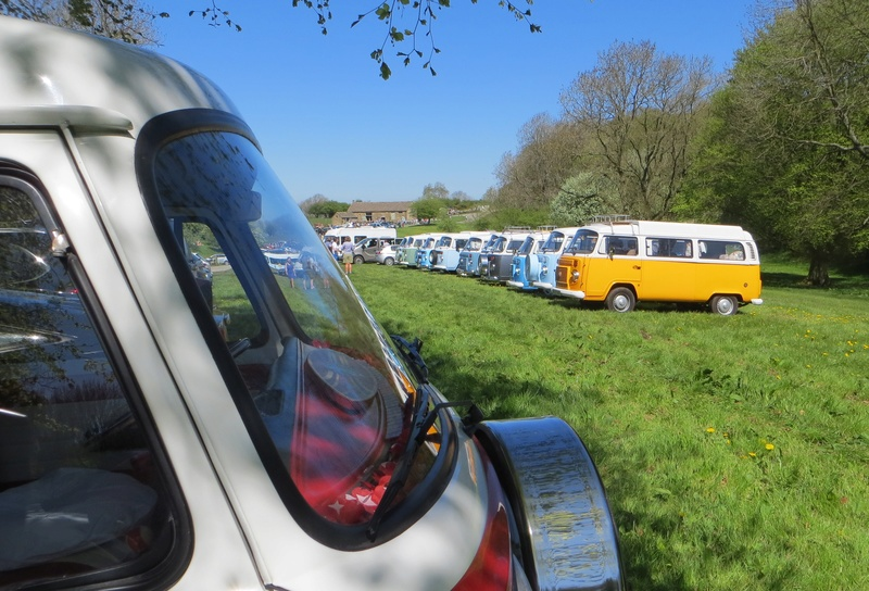 2018 - Cotswold Meet 4th/7th May - Page 10 Scooby32