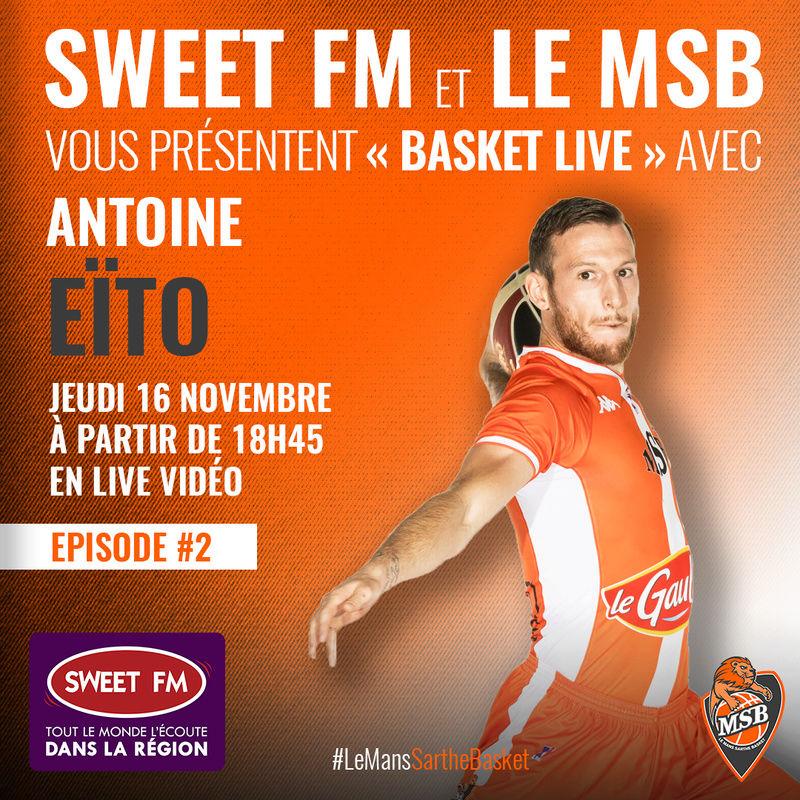 #8 Antoine EITO Facebo10