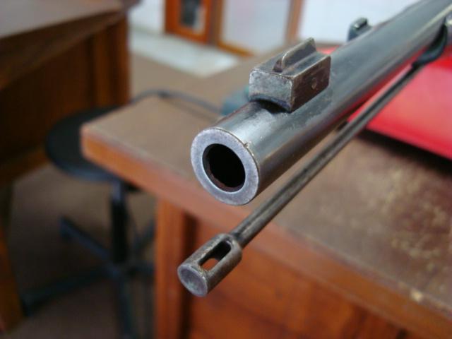 Essais, tirs, et comparatif de fusils réglementaires à cartouche poudre noire Dsc01715