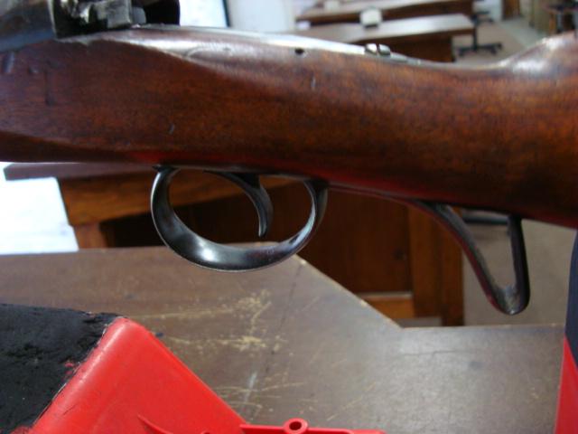 Essais, tirs, et comparatif de fusils réglementaires à cartouche poudre noire Dsc01717