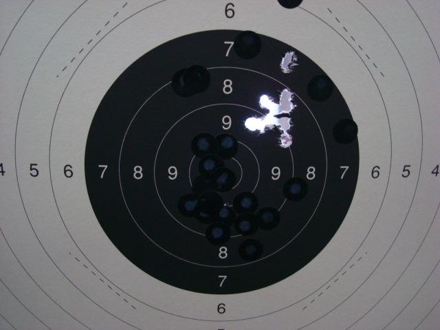 Essais, tirs, et comparatif de fusils réglementaires à cartouche poudre noire Dsc01721
