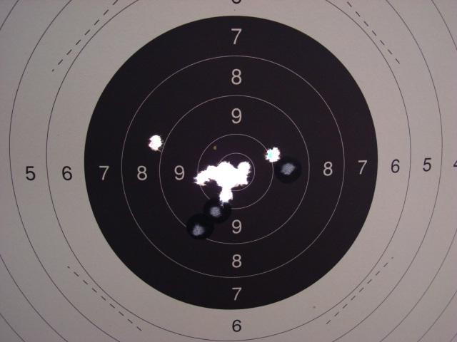 Essais, tirs, et comparatif de fusils réglementaires à cartouche poudre noire - Page 3 Dsc01812