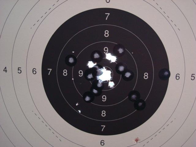Essais, tirs, et comparatif de fusils réglementaires à cartouche poudre noire - Page 3 Dsc01814