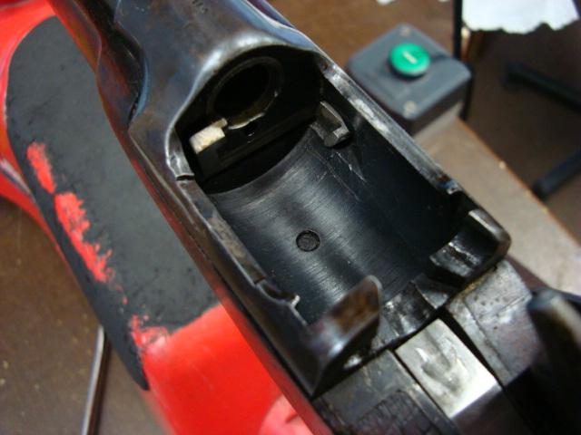 Essais, tirs, et comparatif de fusils réglementaires à cartouche poudre noire - Page 4 Dsc01819