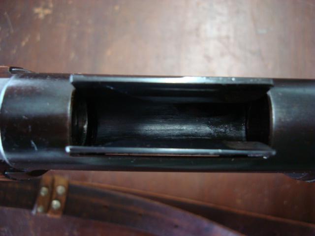 Essais, tirs, et comparatif de fusils réglementaires à cartouche poudre noire - Page 4 Dsc01828
